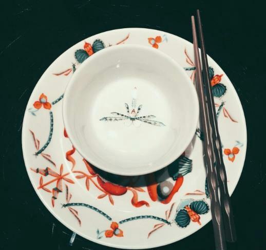 心理测试:你会用哪套餐具吃饭?测下你的家庭怎样才能越来越和睦