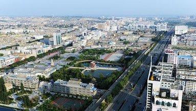 陕北仅一座城市的矿产资源潜在价值竟然占全国三分之一