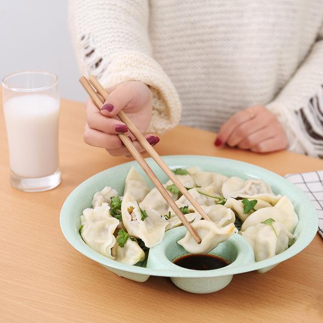 """包饺子太难?瞧这""""饺子磨具""""让你轻松摆脱手包饺子,省事又省力"""
