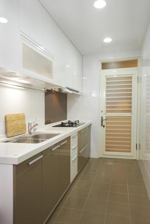 宝鸡装修:厨房装修效果图 点亮厨房装饰灵感!