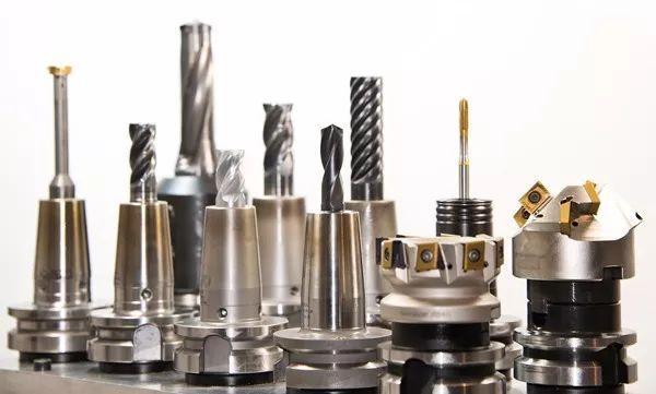 CNC刀具选择三大关键要素!