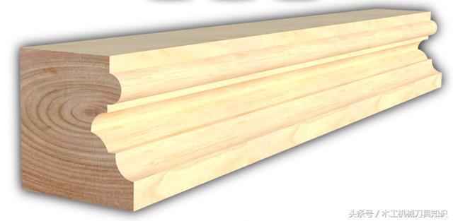 知道为什么木工雕刻机上加工线条这款刀具木匠都把它叫魔术刀