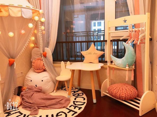 三步教你设计儿童房,铸造孩子的童话王国