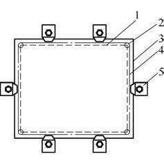 薄壁零件加工工艺实例讲解,喜欢老铁点个赞!