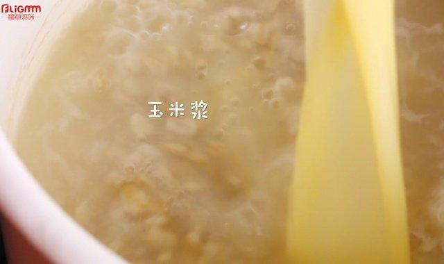 膳食纤维是大米的十倍,这道辅食润肠又营养,你给宝宝吃了吗