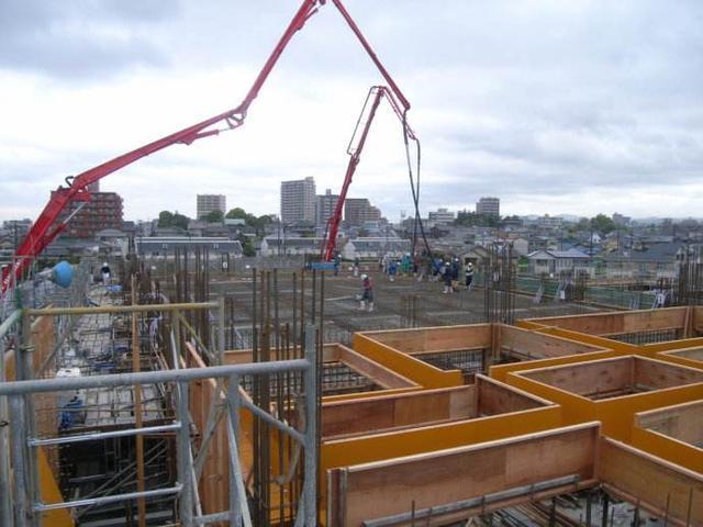 """为什么日本建楼不用""""空心砖"""",而潮流混凝土,在国内却广泛使用"""