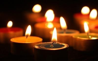 愿灾区人民一切安好「蜡烛」「蜡烛」「蜡烛」