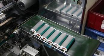 欧盟大力推进镁电池研发,减少锂原材料依赖