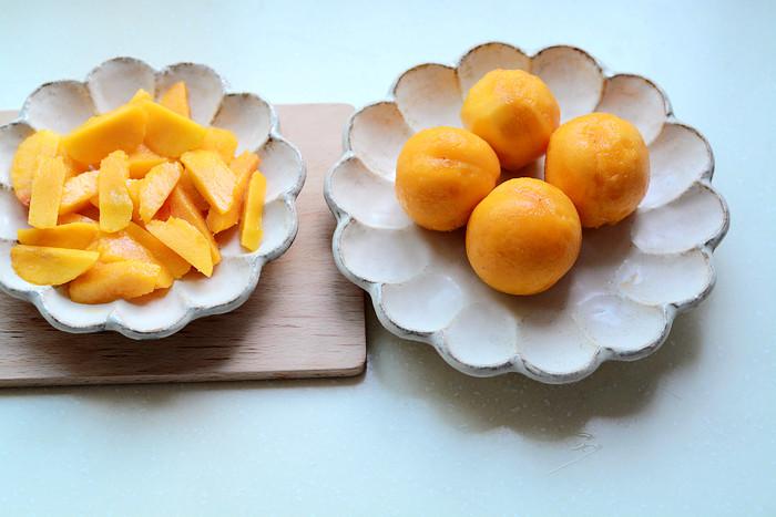 桃子原来还可以这样做,教你制作酸甜可口的桃子罐头