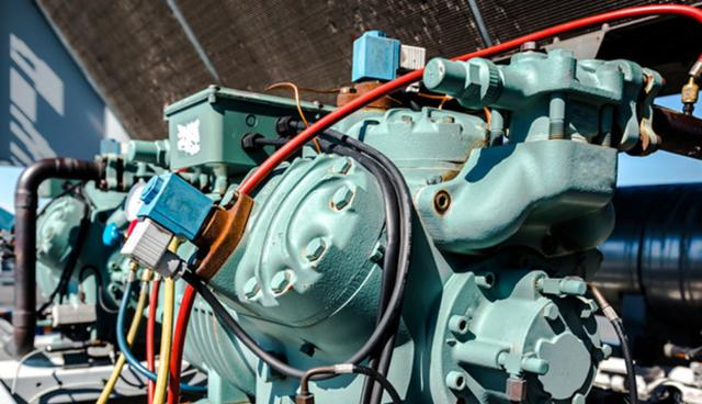 制冷连接软管是工业制冷设备革新型管道材料,正在被广泛应用!