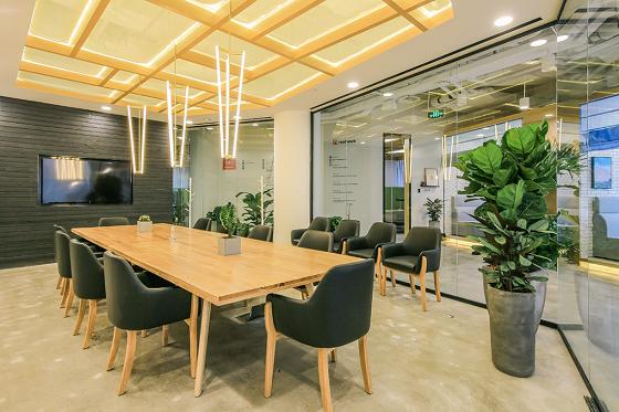 办公4.0效率至上 纳什空间为何抢占行业先机?