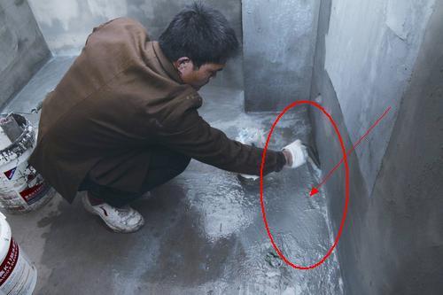 卫生间防水材料买哪种?老婆无知被无良商家忽悠天天想拆了重装