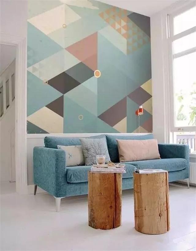 【装修公司】这么多的墙纸选择多门道,你真的都知道吗?