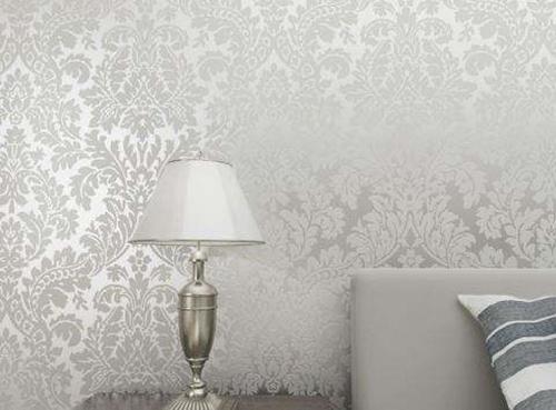 装修墙纸这样选,好看又不贵,让你的家拥有百看不厌的高级脸!
