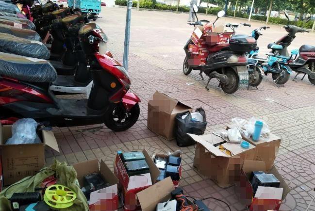 废旧电动车的电池能卖掉吗?车主:知道了它的价值,谁还舍得卖?