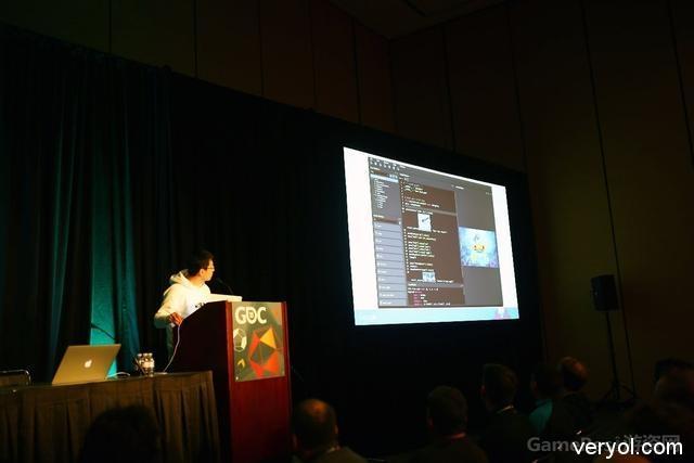 网易自动化UI测试解决方案Airtest Project亮相GDC!