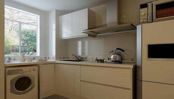 厨卫如何装修?20年老师傅总结,厨卫装修5个需要注意的事项