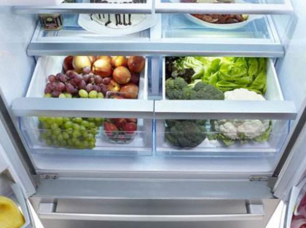 冰箱耗电制冷效果还不好?使用冰箱时留意3点,不需要找人维修