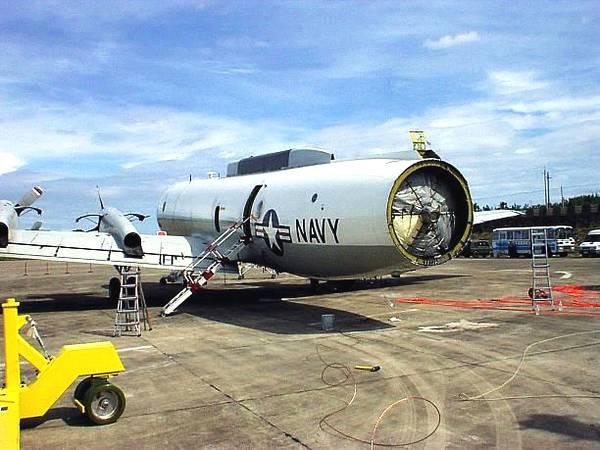 大号信号过滤器,美海军EP-3E白羊座电子侦察机再度抵近克里米亚