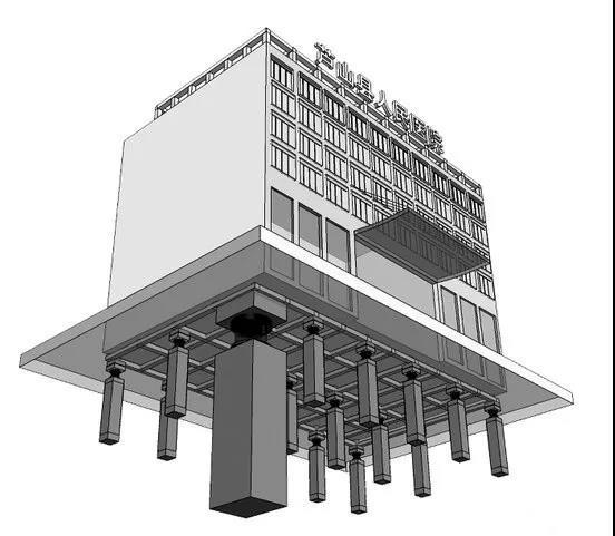 科技人物 | 周福霖:橡胶叠钢板 地震房不倒
