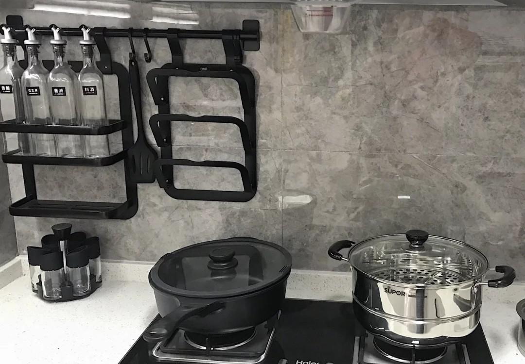 厨房如战场,保养好厨具才能轻装上阵,搞定一家人的健康饮食