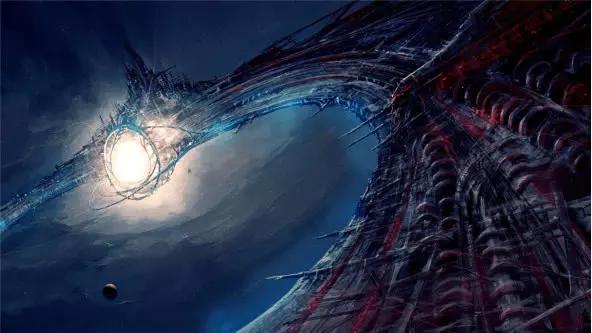 不明飞行物坠毁地球?西伯利亚找到400斤零件,其本不属于地球