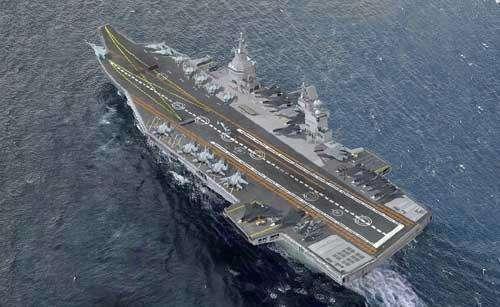 俄罗斯航母将成摆设,造船能力下滑,潜艇用的电池中国公交车在用