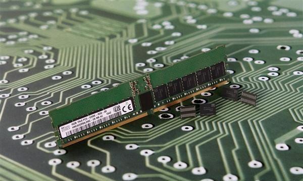 福建晋华遭美国禁运:内存芯片将在3月停产