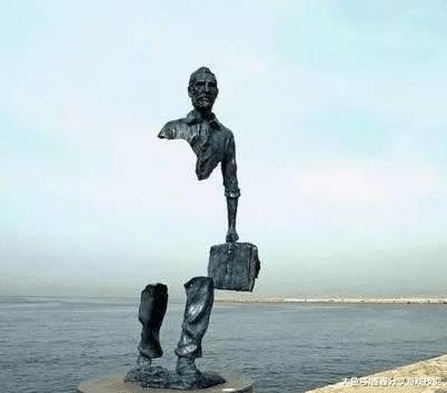 全球最有趣的10大街头雕塑, 让人赞叹不已, 中国上榜一处!