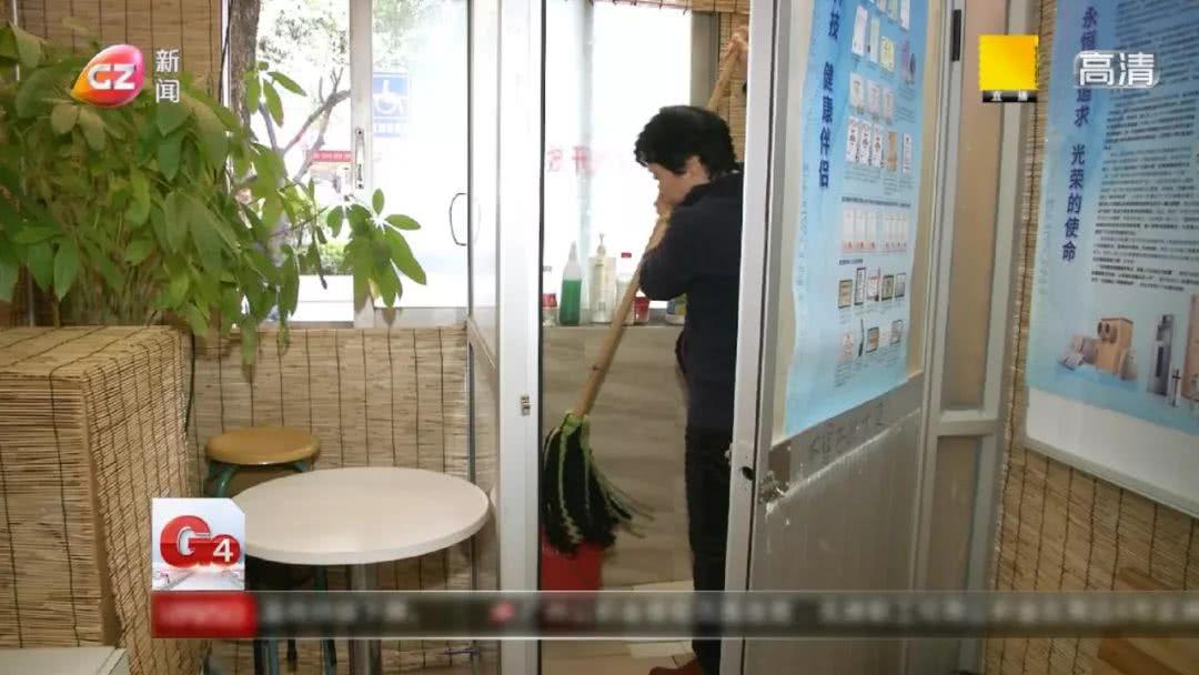 春节临近,家政服务预订火爆!家政阿姨:两个月前,档期就排满了