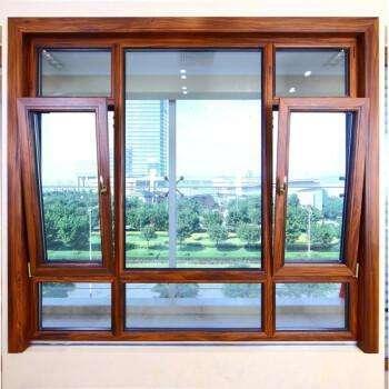 装修铝合金门窗的朋友,你知道怎样鉴别它的好坏吗?