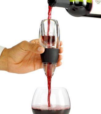 什么样的葡萄酒需要醒酒?