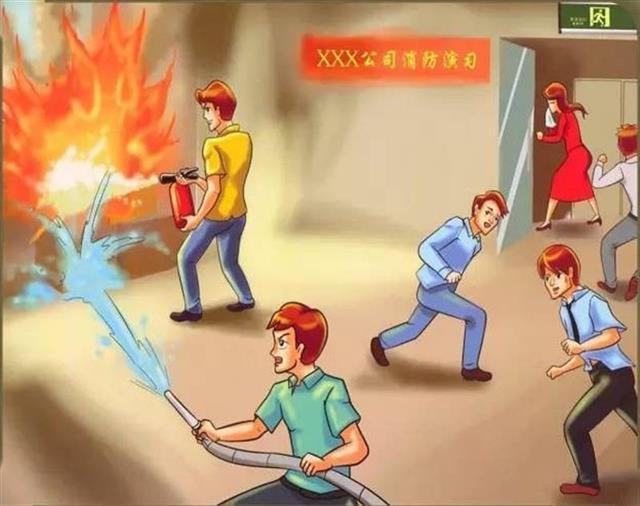"""工人焊接雨棚引燃可燃物,江夏""""6·5""""火灾暴露了哪些隐患"""
