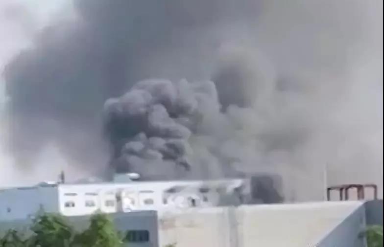江苏泰兴一化工厂突发火灾致2人伤亡,改性聚合物复合材料让安全事故无处遁形!