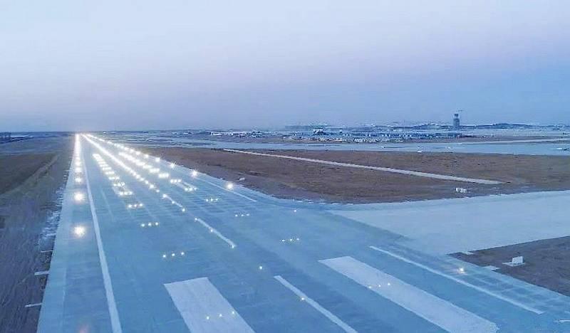 北京大兴机场空管工程备用自动化系统现场验收启动会召开