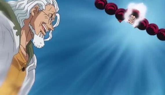 海贼王:谁注意过雷利的这句话,道出橡胶果实依然有缺点!