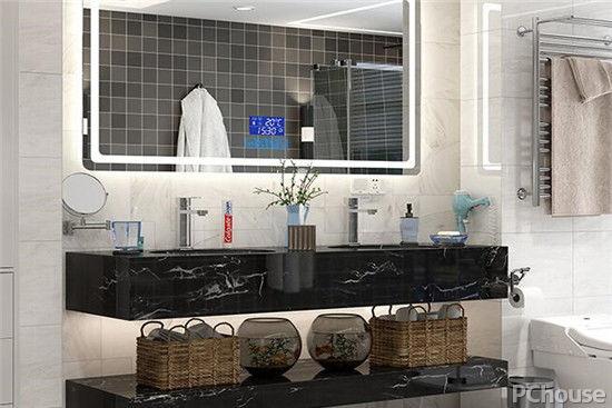 卫浴装修防水材料选择技巧