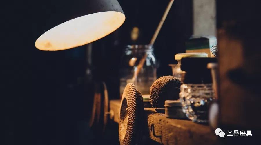 浅谈磨料磨具在现代工业生产中的地位