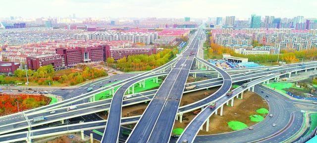 """路桥提升改造为我市交通""""舒经活络"""""""