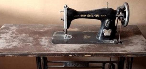 你知道七八十年代的缝纫机,现在能值多少钱?说了你可能不信!