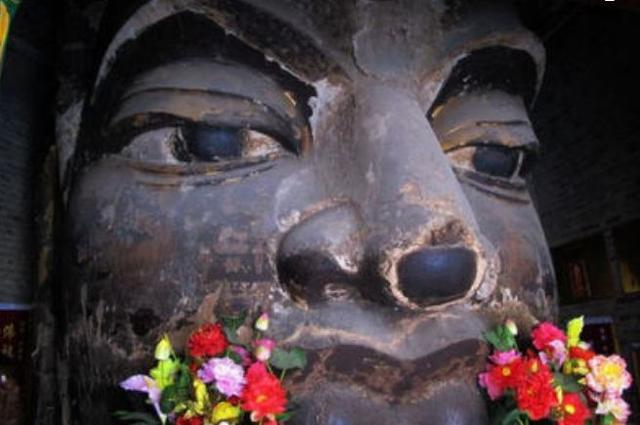世界上最大的铁佛头,1300多年却未生锈,铸造工艺至今无法替代!