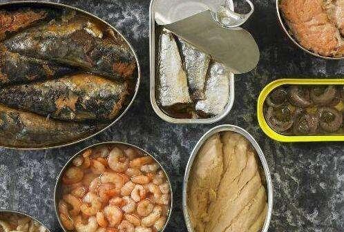 随处可见的6种垃圾食品,第一种夜市里就不少!吃过吗?