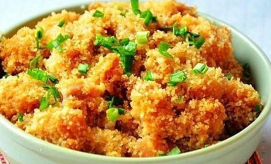 """中国最有名的5道""""蒸菜""""粉蒸肉上榜,最后一种天天吃都吃不腻!"""