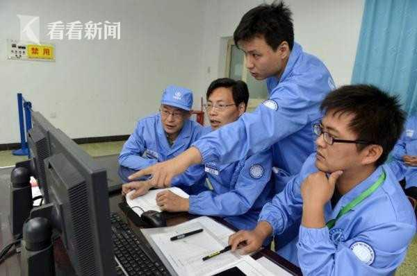 攻坚克难全球组网 北斗导航卫星电源分系统上海制造