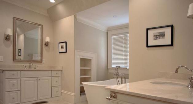 浴室防水系统可以用哪些材料