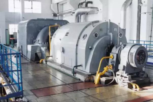 最新技术已被曝光,发电机具有极大意义,增强海上实力