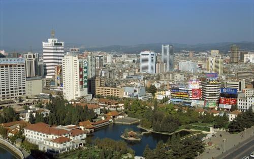 中国最适合生活的城市,气候舒适风景怡人,当地人连空调都不用装