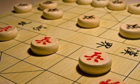"""象棋学习进步的""""杀手""""——请假"""