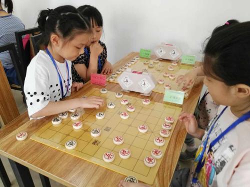 浅谈幼儿象棋培训的拦路虎 教你运用多元化启蒙手段摆脱烦恼
