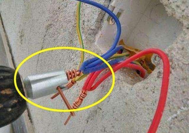 水电装修记得要这样接电线,一旦电工这么做,直接给他?.